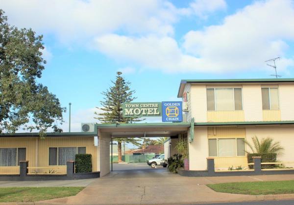 Hotelfoto's: Town Centre Motel, Leeton