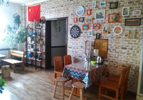 Hotel Pictures: Dunhuang Longteng Youth Hostel, Dunhuang