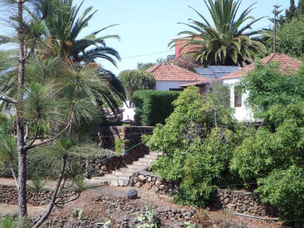 Hotel Pictures: Casa Naranjo, Puntagorda