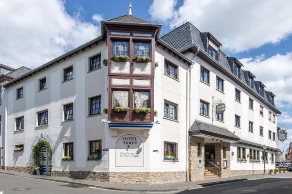 Hotelbilleder: Brühl's Hotel Trapp - Superior, Rüdesheim am Rhein