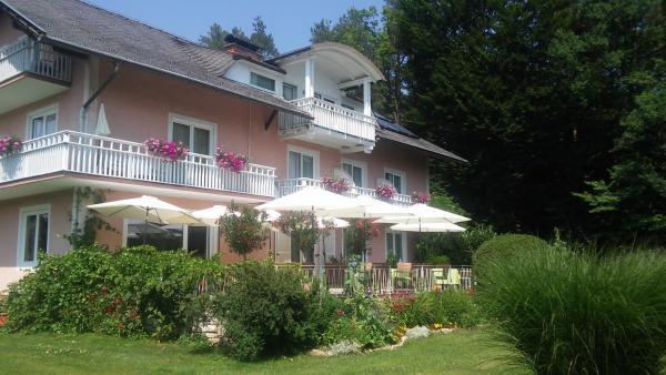 Hotelbilleder: Hotel Rosanna, Velden am Wörthersee