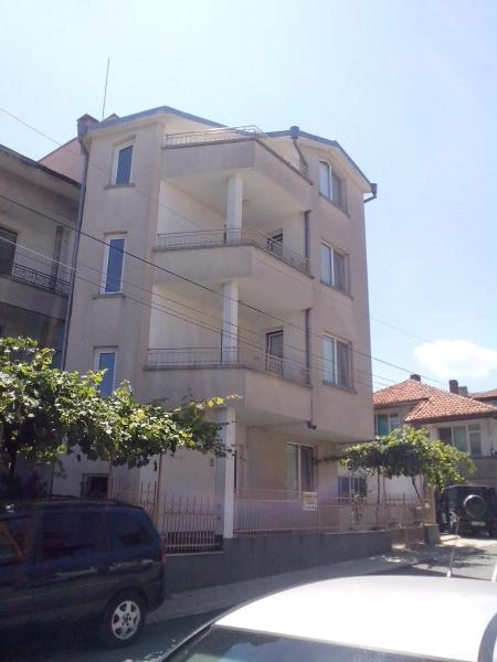 Hotellbilder: Guest House Krasi, Tsjernomorets