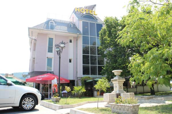 Hotel Pictures: Hotel Strimon Bed and Breakfast, Kresna