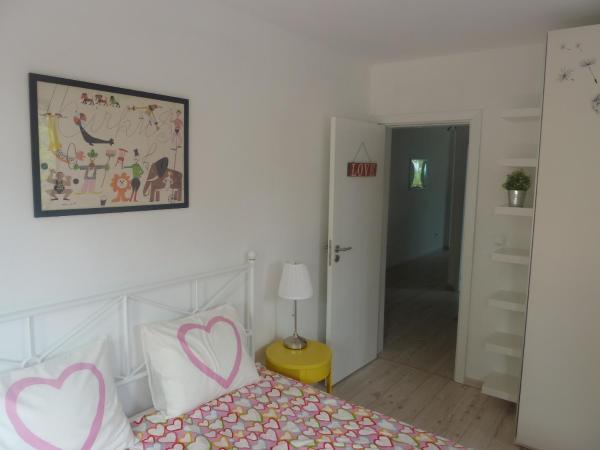 酒店图片: Apartment Lozenets Beach, Lozenets