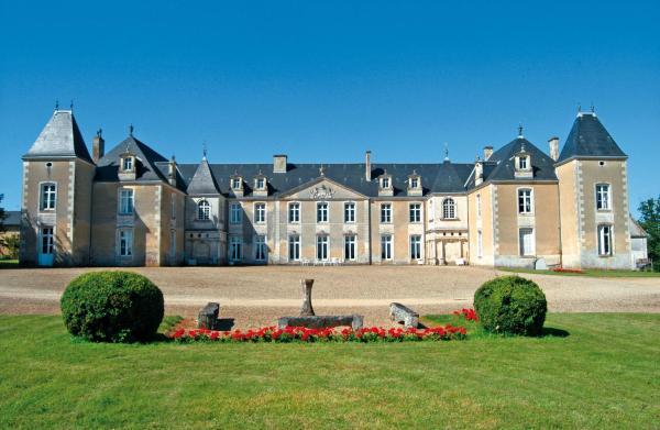 Hotel Pictures: Château De Panloy, Port-d'Envaux