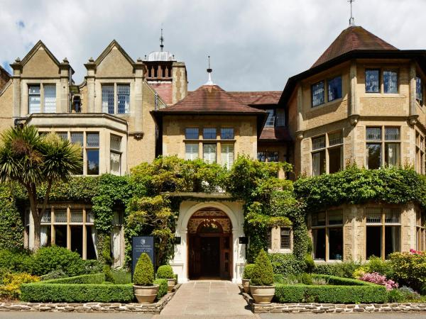 Hotel Pictures: Macdonald Frimley Hall Hotel & Spa, Camberley
