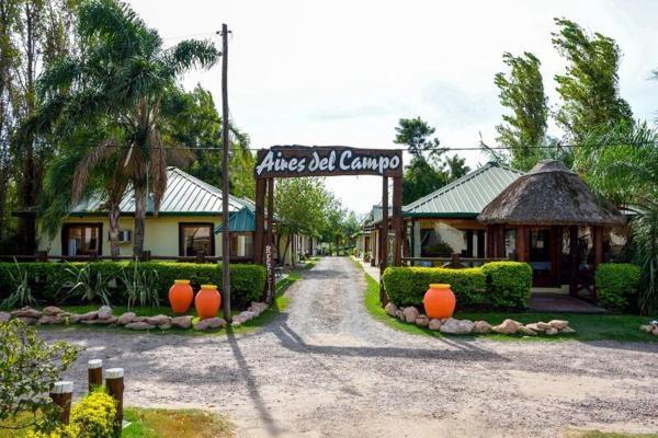 Photos de l'hôtel: Aires del Campo Cabañas y Hotel, Concepción del Uruguay