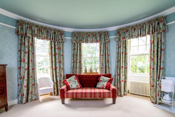 Grand Deluxe Double Room