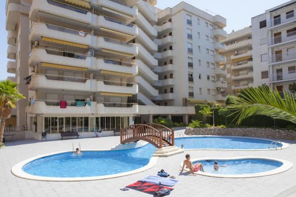 Hotel Pictures: Suite Apartments Arquus, Salou