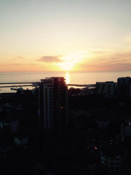 Фотографии отеля: Guest House on Ulitsa Uchitelskaya, Сочи