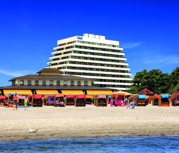 Hotel Pictures: Carat Golf & Sporthotel, Grömitz