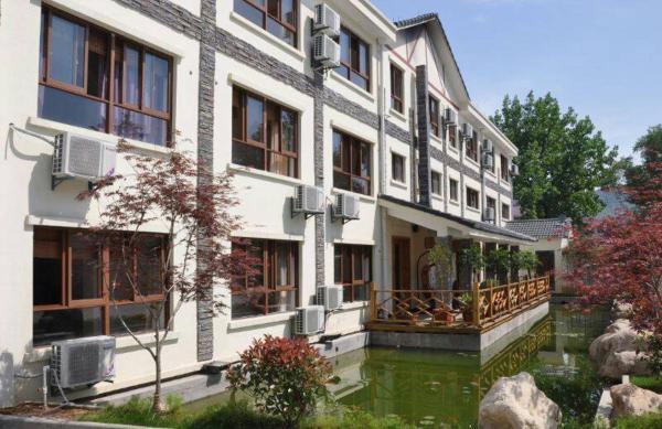Hotel Pictures: Huanting· Shanshuitongli Hotel, Anji