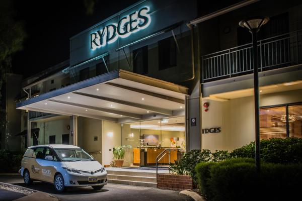 Hotellikuvia: Rydges Kalgoorlie, Kalgoorlie