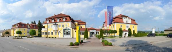 Фотографии отеля: Gasthof Hotel Jägerwirt, Штрасвальхен