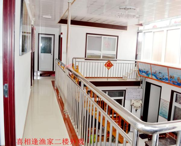Chinese Mainland Citizens - Standard Triple Room