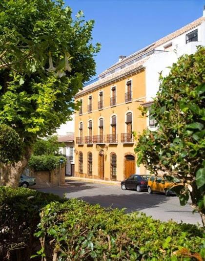 Hotel Pictures: Hotel Casapalaciega S.XIX, Berja