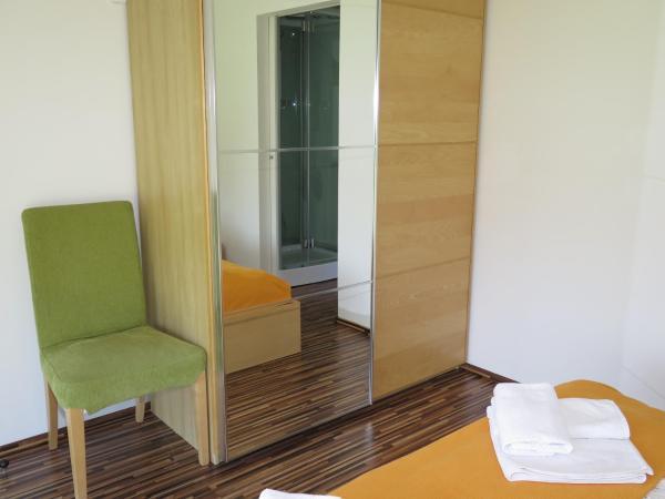 Hotelbilleder: Mikrohaus Apartment, Maria Ellend