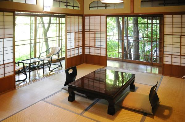 Superior Japanese-Style Room with Shared Bathroom - Annex