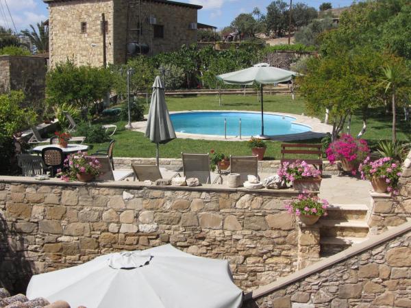 Hotel Pictures: Meli House, Psematismenos