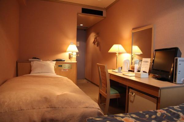 Economy Single Room with Sofa Bed - Non-Smoking