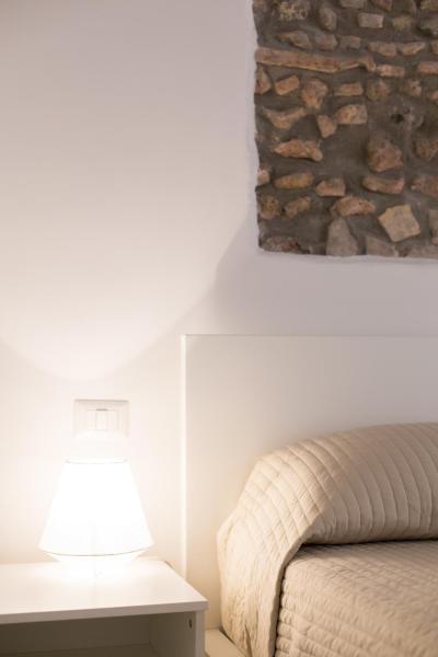 Deluxe Apartment Trevi
