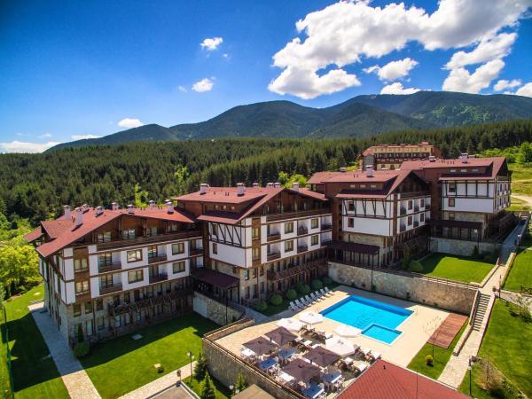 Zdjęcia hotelu: Green Life Ski & SPA Resort, Bansko