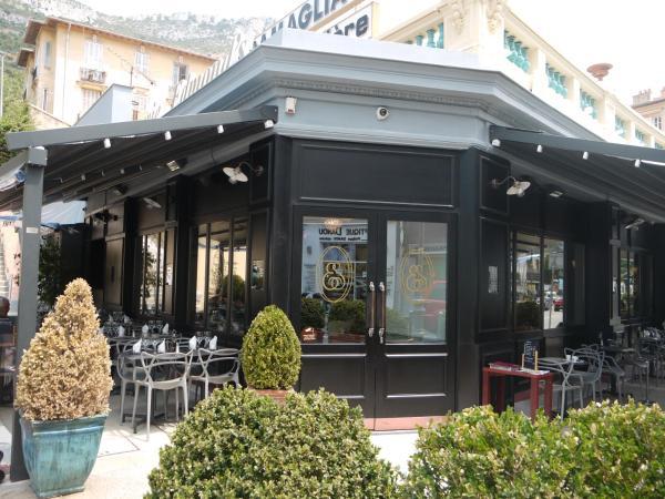Hotel Pictures: Hotel Edmond's, Cap dAil
