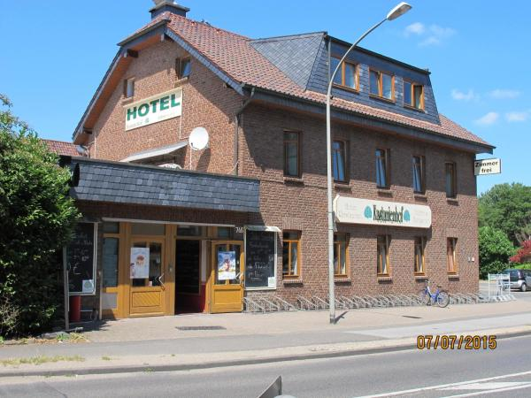 Hotelbilleder: Kastanienhof, Mönchengladbach