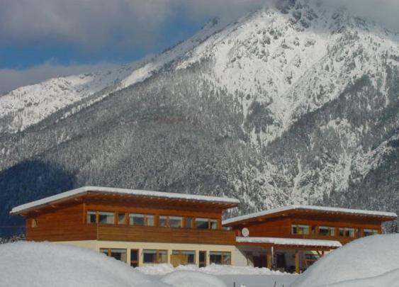 Hotellbilder: Appartementenhaus Déjà - Vu, Sankt Ulrich am Pillersee