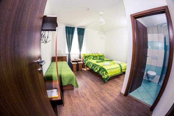 Hotel Pictures: Penzion Vinařství Buchtovi, Velké Pavlovice