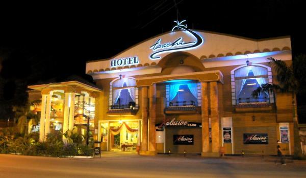 Hotel Pictures: Hotel Toachi, Santo Domingo de los Colorados