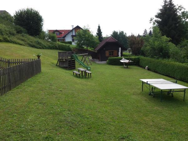 Hotellbilder: Haus Daniela, Drobollach am Faakersee