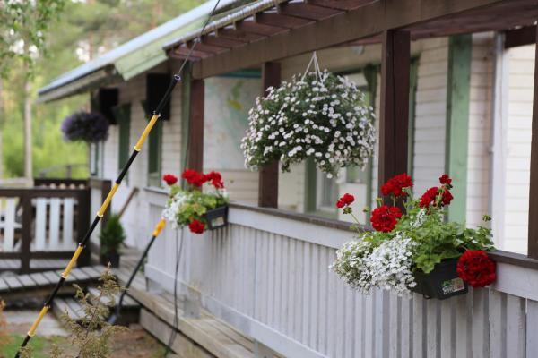 Hotel Pictures: Ruhkaranta Holiday Village, Ilomantsi