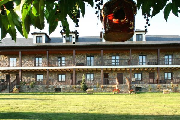 Hotel Pictures: , Villar de Otero