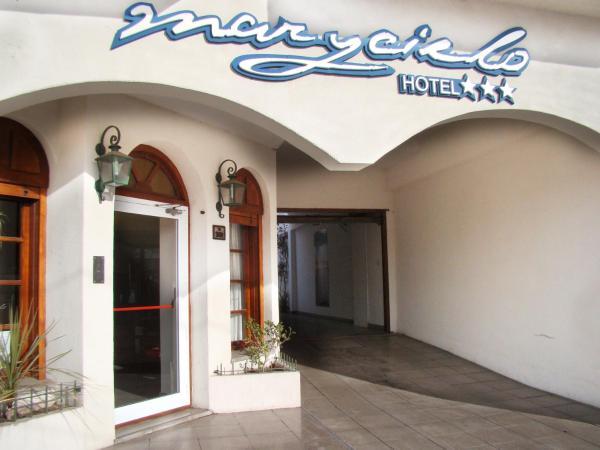 Hotellikuvia: Mar y Cielo, Necochea