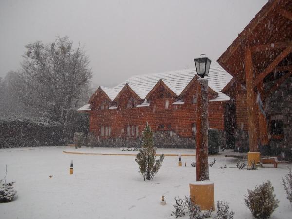 Foto Hotel: Hosteria Maiten Escondido, Villa La Angostura
