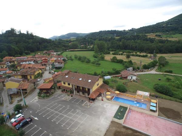 Hotel Pictures: Hotel Intriago, Intriago