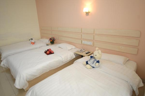 Hotel Pictures: Xiamen Lucky Star Inn, Xiamen
