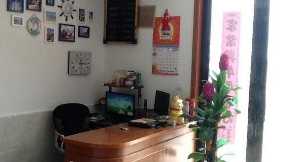Hotel Pictures: Lingtaoge Inn, Shengsi