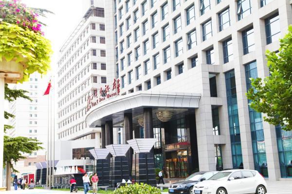 Hotel Pictures: Shen Zhou 7 Star Hotel, Shijiazhuang