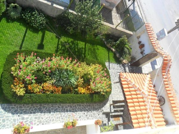 Fotos do Hotel: Hotel Gergana, Slivnitsa