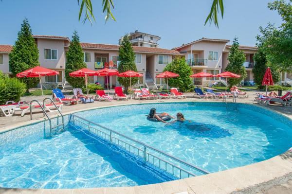 Hotellbilder: Merlin Club Hotel - All Inclusive, Lozenets