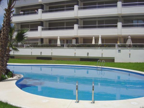 Hotel Pictures: Apartamentos Pintor Ribera, Albir
