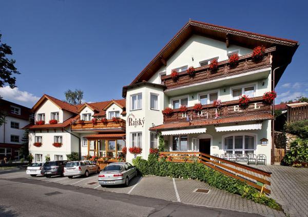 Hotel Pictures: , Český Krumlov