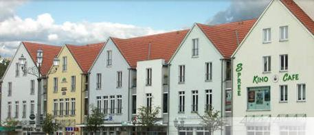 Hotelbilleder: Hotel Stadt Spremberg, Spremberg
