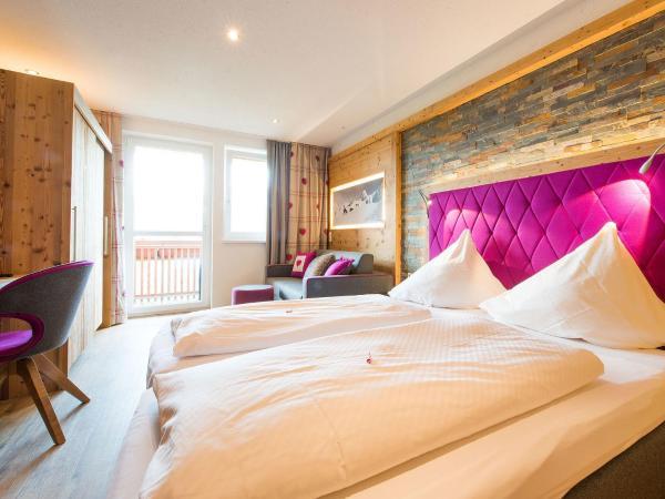 Hotellbilder: Hotel Walisgaden, Damuls
