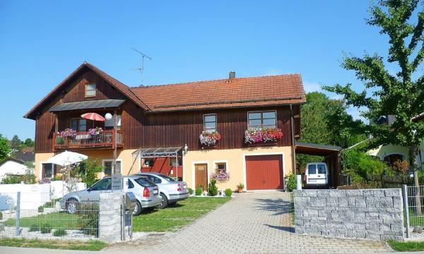 Hotel Pictures: Haus Rottauenblick, Bad Birnbach