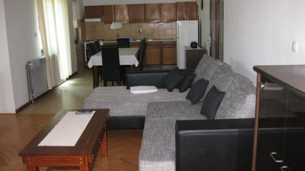 Hotelbilleder: Apartment Anita, Vodice