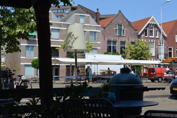 Hotel Pictures: B&B Auberge Nassau, Eindhoven
