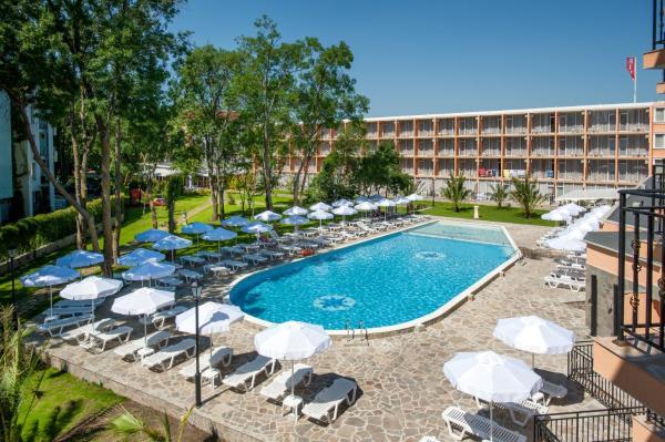 Фотографии отеля: Hotel Riva - All Inclusive, Солнечный берег